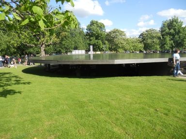 Serpentine Gallery Pavilion 2012 by Herzog & de Meuron and Ai Weiwei (5)
