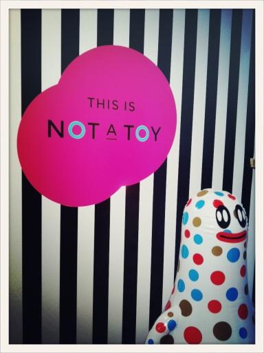 Design Xchange Toronto Not A Toy (9)