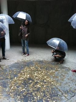 Vadim Zakharov Russian Pavilion Venice Bienale 2013 1