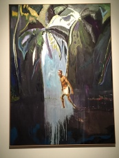 Peter Doig Louisiana2